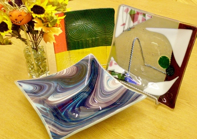 Glass Creations Paves Way for New Activities